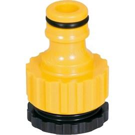 Conector plástico fêmea Vonder