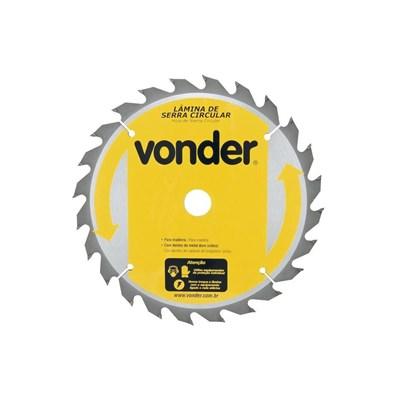 Serra vonder circular vieda 235x25x24